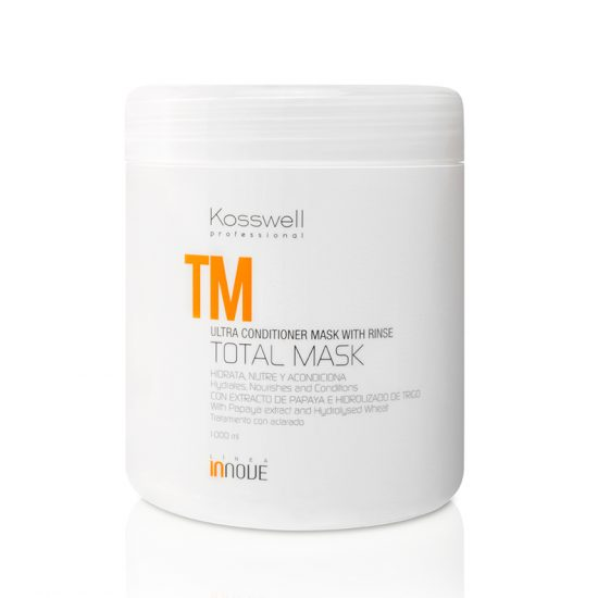 Total Mask
