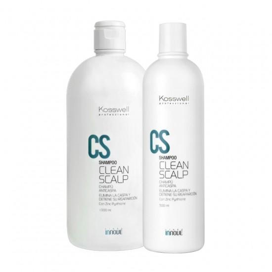 Clean Scalp Shampoo