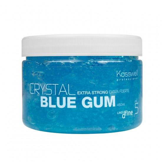 Crystal Blue Gum