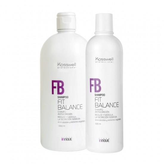 Fit Balance Shampoo