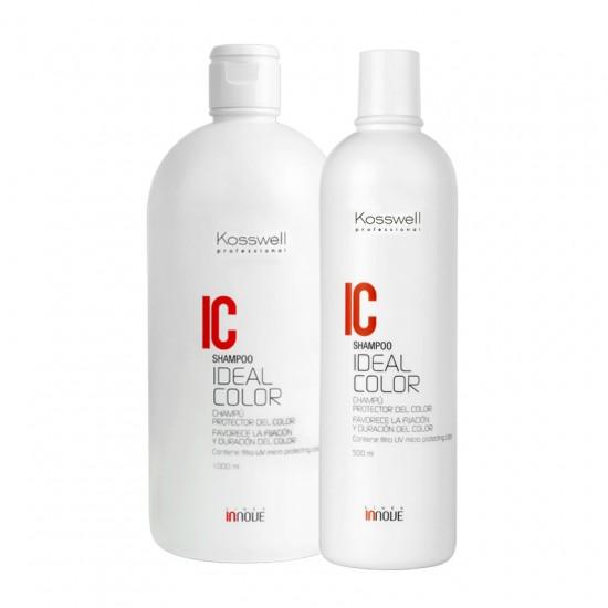 Ideal Color Shampoo