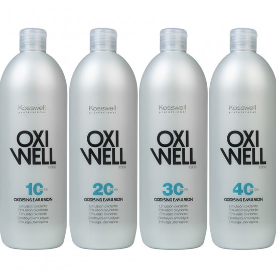 OXIWELL
