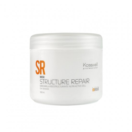 Structure Repair Mask