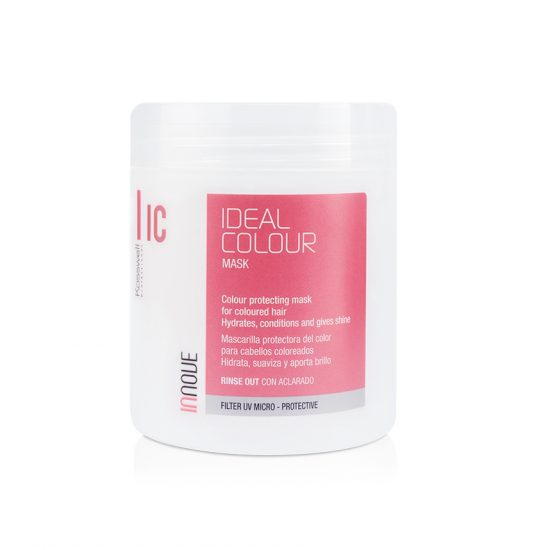 Ideal Color Mask