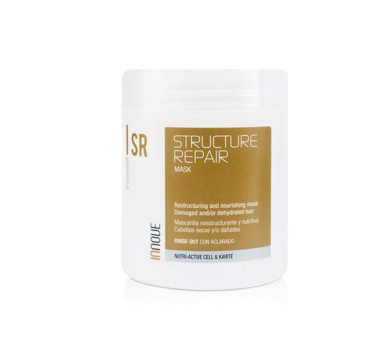 Structure-Repair-Mask