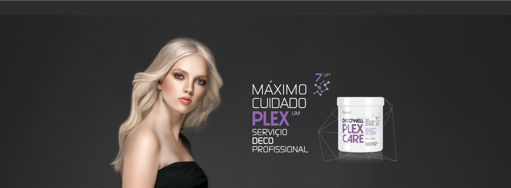 DECOWEL PLEX CARE